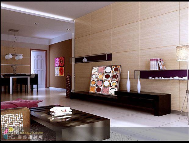 设计展示 长沙铭家装饰设计工程有限公司